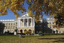 Photo of Bascom Hall